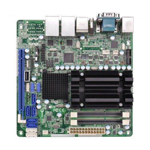 ASRock Rack AD2550R/U3S3 Motherboard