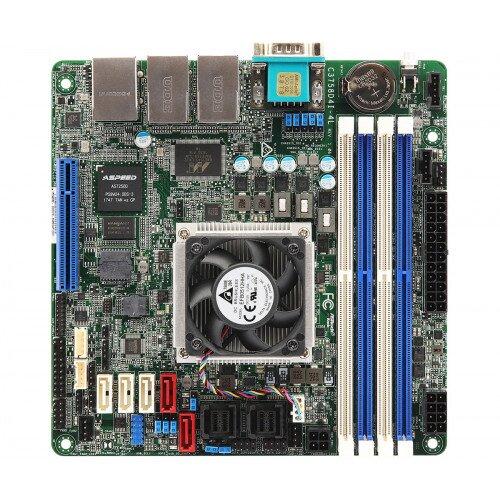 ASRock Rack C3758D4I-4L Motherboard
