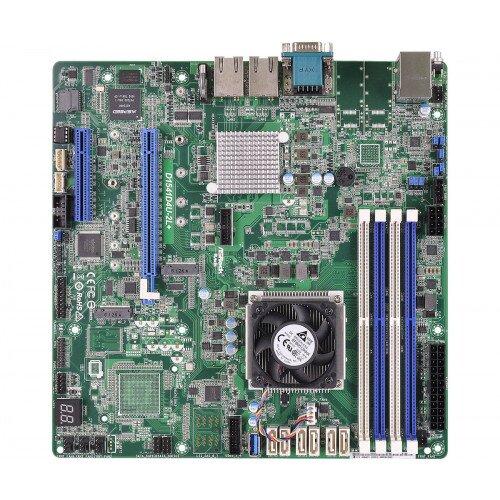 ASRock Rack D1541D4U-2L+ Motherboard