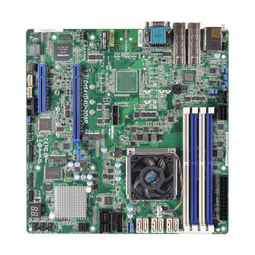 ASRock Rack D1541D4U-2O8R Motherboard
