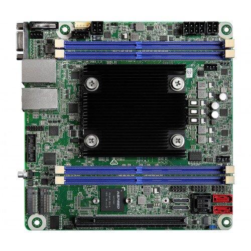 ASRock Rack D2123D4I4 Motherboard
