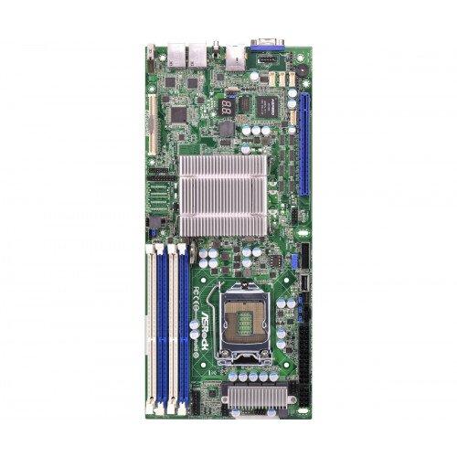 ASRock Rack E3C224D4HM Motherboard