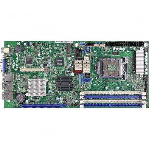 ASRock Rack E3C236D4HM-2L+ Motherboard