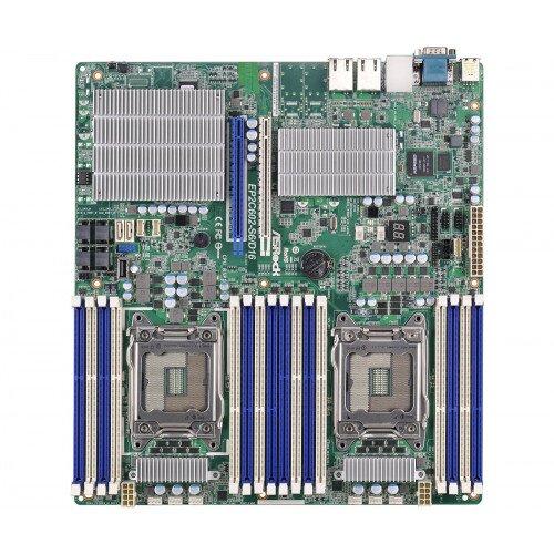 ASRock Rack EP2C602-S6/D16 Motherboard