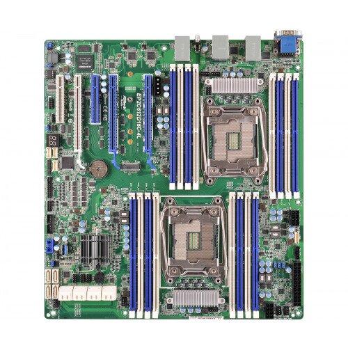 ASRock Rack EP2C612D16C-4L Motherboard