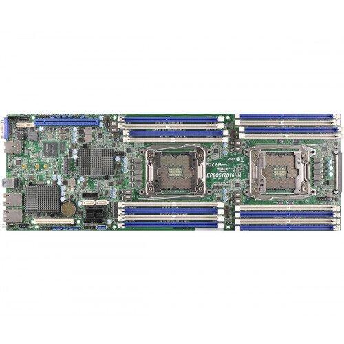 ASRock Rack EP2C612D16HM Motherboard