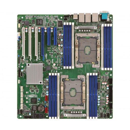 ASRock Rack EP2C621D16-4LP Motherboard