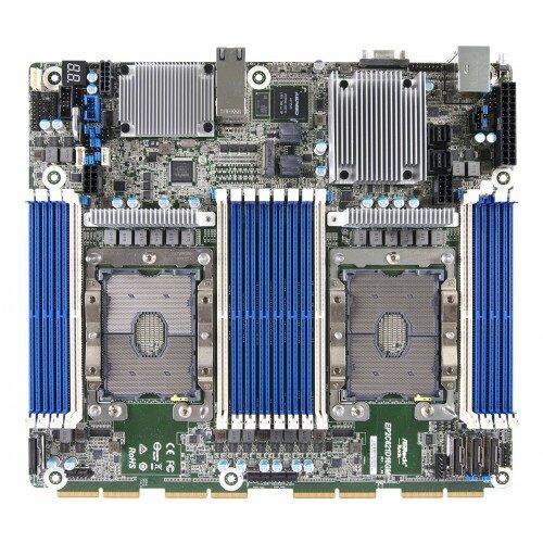 ASRock Rack EP2C621D16GM Motherboard