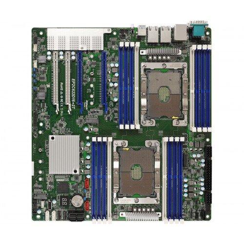 ASRock Rack EP2C622D16-2T Motherboard