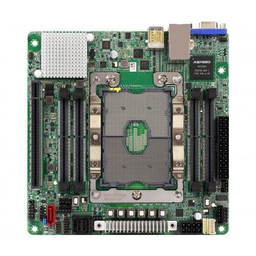ASRock Rack EPC621D6I Motherboard