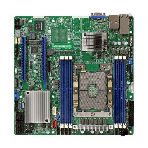 ASRock Rack EPC621D6U-2T Motherboard
