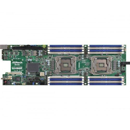 ASRock Rack OCP-C612HM Motherboard
