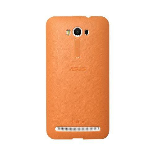 ASUS ZenFone 2 Laser Bumper Case (ZE550KL/ZE551KL) - Orange