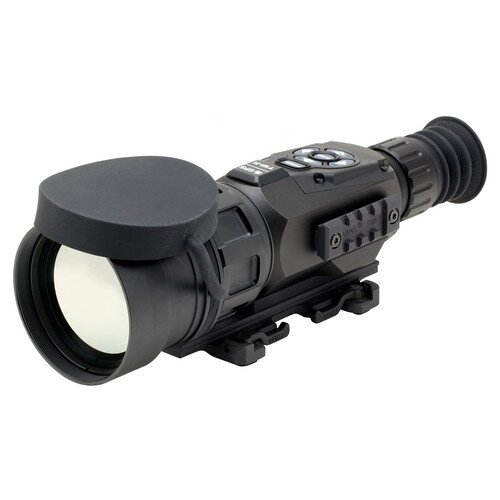 ATN Thor-HD 640 5-50x Thermal Rifle Scope