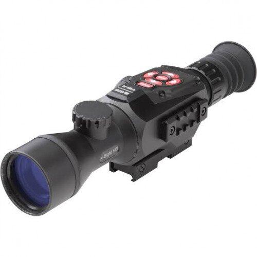 ATN X-Sight II HD Day & Night Rifle Scope