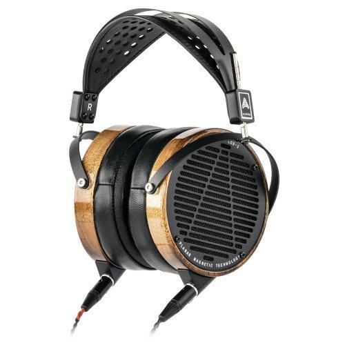 Audeze LCD-2 Over-Ear Wired Headphones