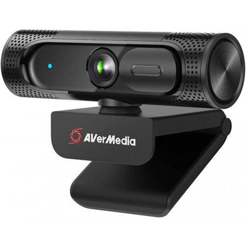 AVerMedia PW315 HD 1080p Wide Angle Webcam