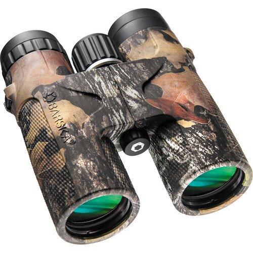 Barska 12x42mm WP Blackhawk Mossy Oak Break-Up Camo Binoculars