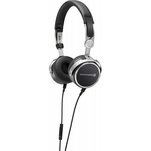 Beyerdynamic Aventho Wired Over-Ear Wired Headphones - Black
