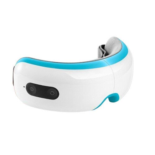 Breo iSee3s Electric Eye Temple Massager