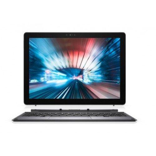 Dell Latitude 12 7200 2-in-1 Business Laptop - 8th Generation Intel Core i7-8665U - 16GB LPDDR3 - 256GB Solid State Drive