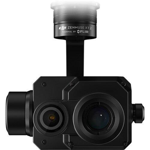 DJI Zenmuse XT2 Drone Thermal Camera