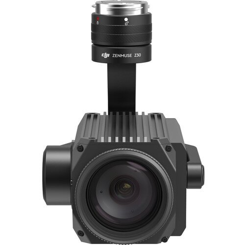 DJI Zenmuse Z30 Gimbal Camera