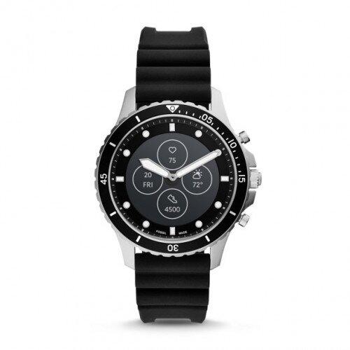 Fossil Hybrid Smartwatch HR FB-01