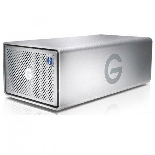 G-Technology G-RAID with Thunderbolt 3 Dual-Drive Storage System - 28TB