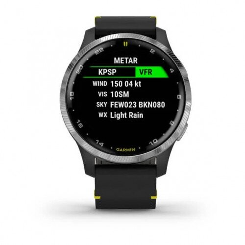 Garmin D2 Air GPS Smartwatch for Aviators