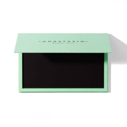 Anastasia Beverly Hills Limited Edition Magnetic Palette - Green Glitter