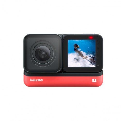 Insta360 ONE R Camera - 4K Edition