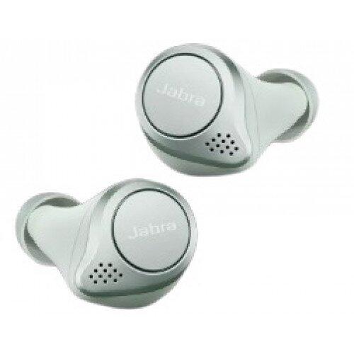 Jabra Elite Active 75t True Wireless Earbuds - Mint