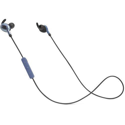 JBL Everest 110Ga In-Ear Wireless Headphones - Blue