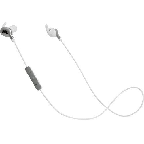 JBL Everest 110Ga In-Ear Wireless Headphones - Silver