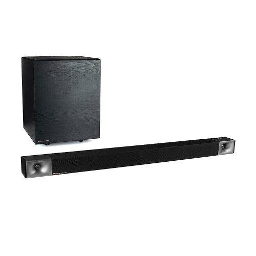 Klipsch Cinema 600 3.1 Soundbar with Wireless Subwoofer