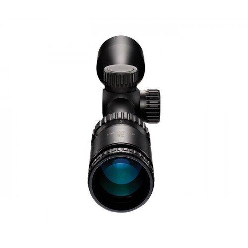 Nikon PROSTAFF P3 3-9x40 Matte Nikoplex Rifle Scope