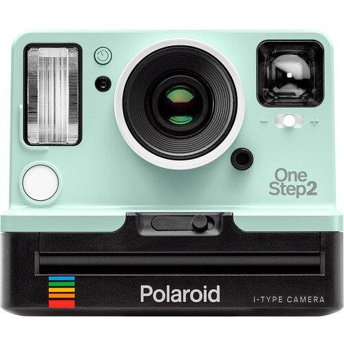 Polaroid OneStep 2 Viewfinder i-Type Camera - Mint