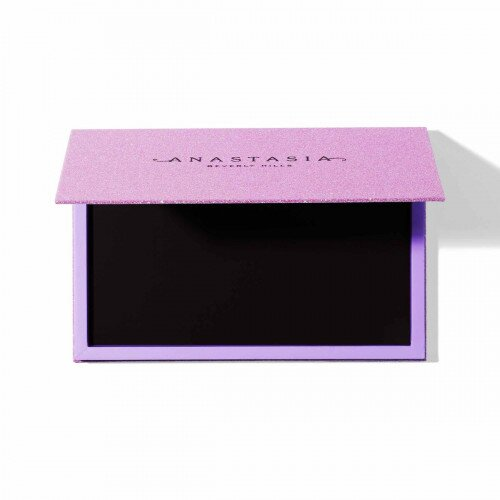 Anastasia Beverly Hills Limited Edition Magnetic Palette - Purple Glitter