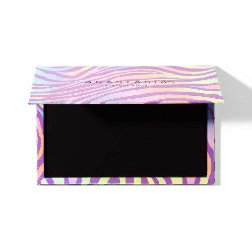 Anastasia Beverly Hills Limited Edition Magnetic Palette - Purple Zebra