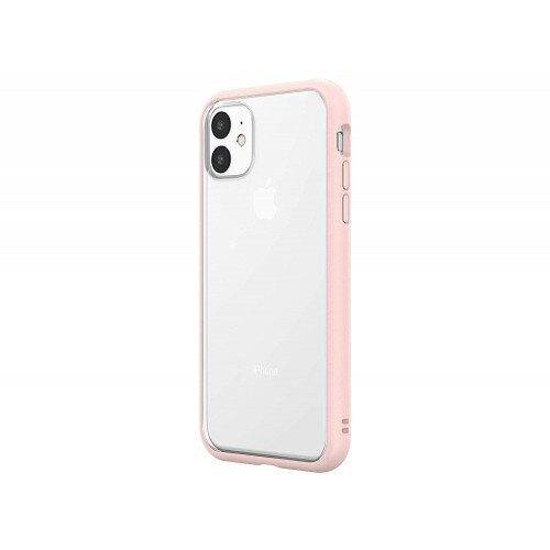 RhinoShield Mod NX Case - iPhone 11 - Blush Pink