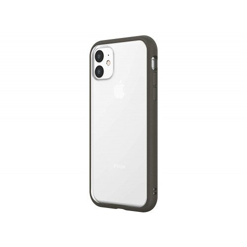 RhinoShield Mod NX Case - iPhone 11 - Graphite