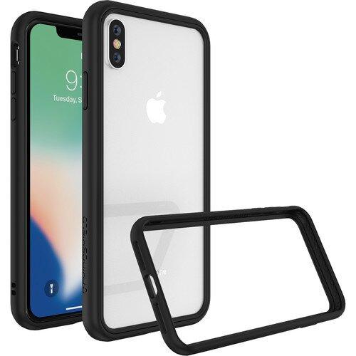 RhinoShield Mod NX Case - iPhone XS Max - Black