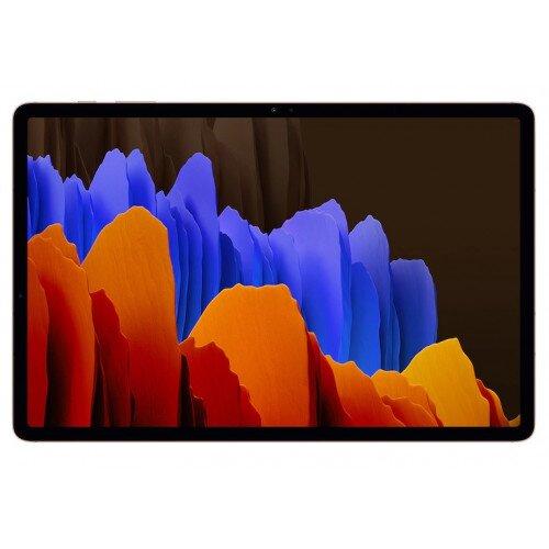 """Samsung Galaxy Tab S7+ 12.4"""" Tablet"""