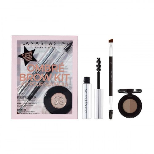 Anastasia Beverly Hills Ombre Brow Kit - Soft Brown