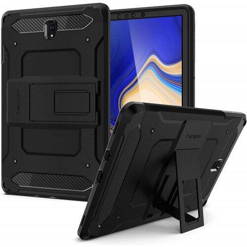 Spigen Galaxy Tab S4 Case Tough Armor Tech