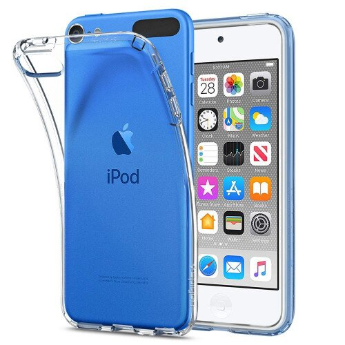 Spigen iPod Touch 7th / 6th Gen Case Liquid Crystal