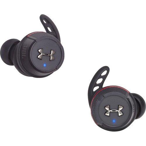 UA True Wireless Flash In-Ear Headphones