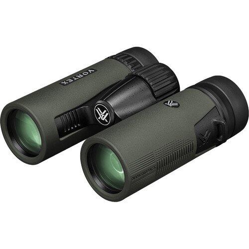 Vortex Optics DiamondBack HD Binocular - 8X32