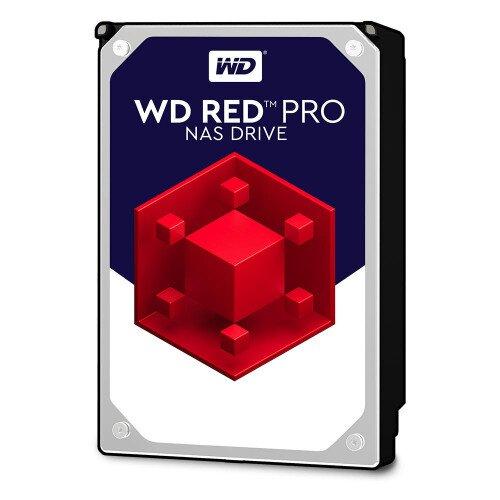 WD Red Pro NAS Internal Hard Drive